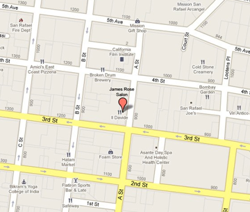 901 A Street, Suite B San Rafael, CA 94901